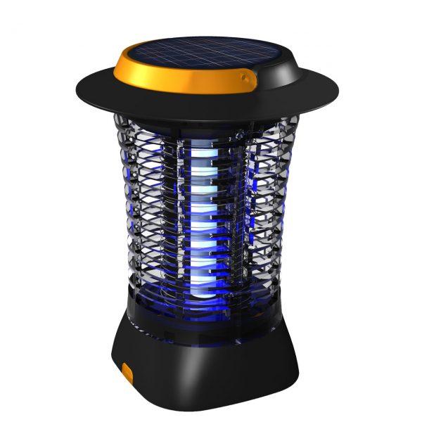 rechargable lantern
