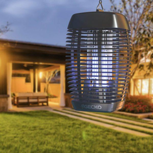 40W lantern